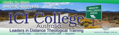 Enroll in ICI College Australia today!