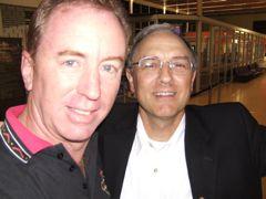 Andrew Corbett with Greg Koukl