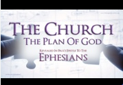 Free Sermon Powerpoints - The Plan of God, Ephesians