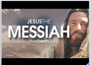 Jesus The Messiah, Free Sermon Powerpoints