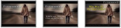 Fatherhood Powerpoints
