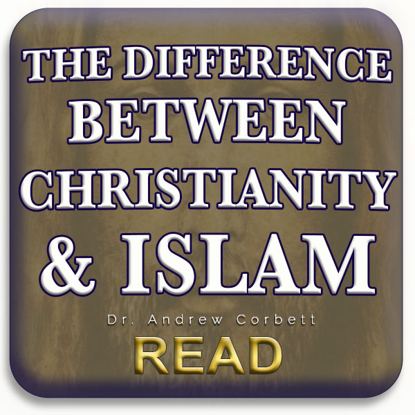 The Difference Between Christianity And Islam