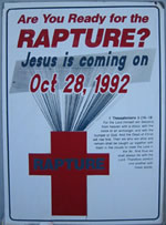 The Rapture?
