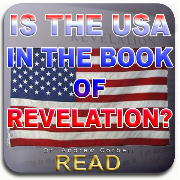 Is The U.S.A. In The Book of Revelation?