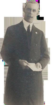D. F.W. Boreham, 1924