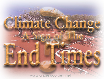 Climate Change And End Times
