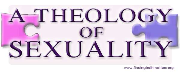 A Theology of Sexuality