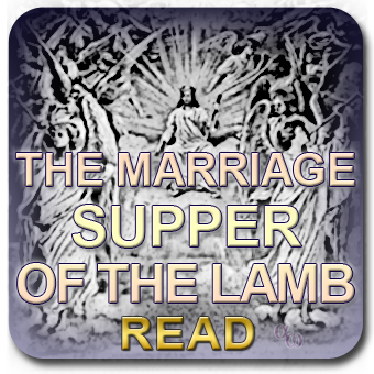 The Marriage Supper of The Lamb