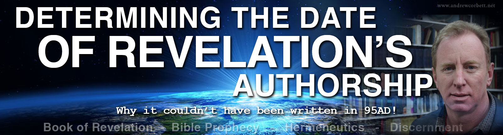 Dating book of revelation