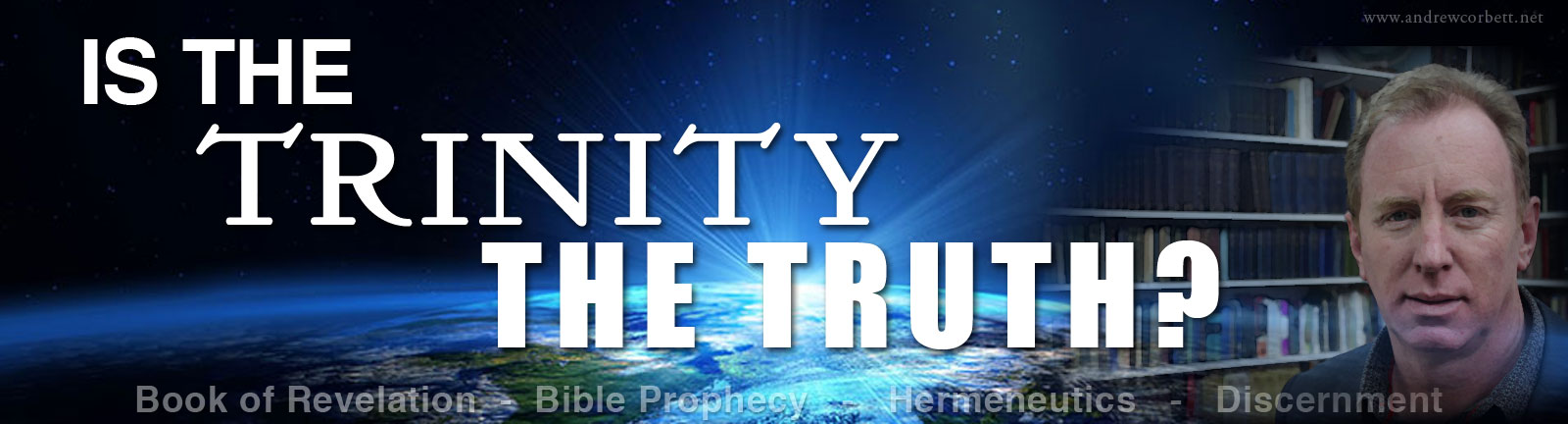 Is The Trinity The Truth Or Is It Just A False Tradition