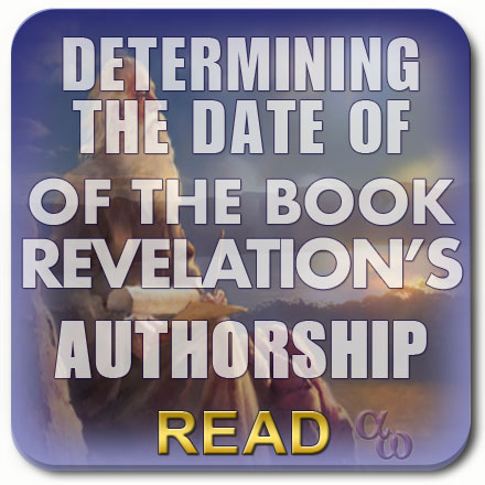 Determining The Date Revelation's Authorship