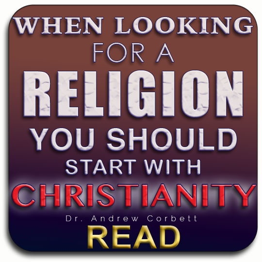 Start With Christianity