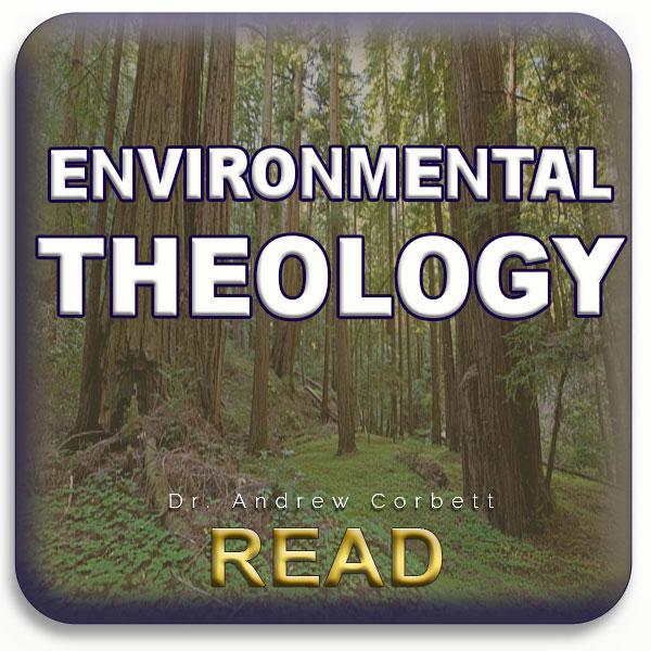 Environmental Theology