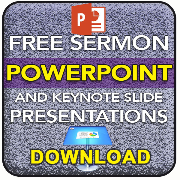 Powerpoints - Biblical Thinking with Dr Andrew Corbett