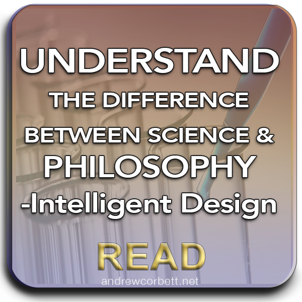 What About Intelligent Design